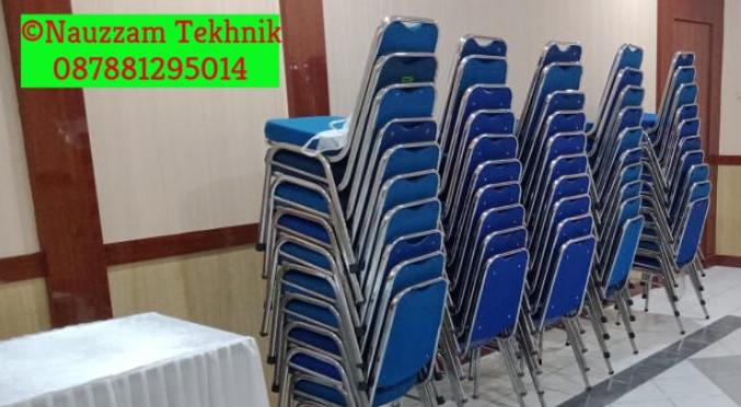 Sewa Kursi Futura Terbaik di Pondok Melati Bekasi 087881295014
