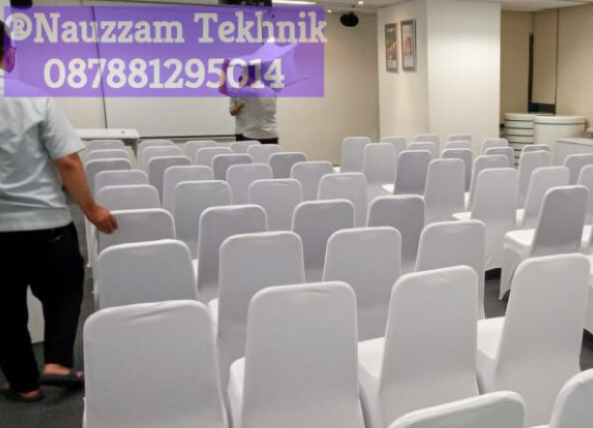 Sewa Kursi Futura Terbaik di Pondok Jagung Tangerang 087881295014