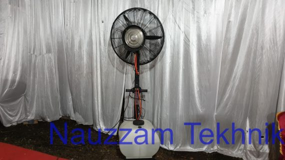 Sewa Kipas Angin Air Terbaik di Cilangkap 082298014775
