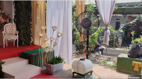 Sewa Misty fan Terbaik di Teluknaga 082298014775