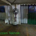 Sewa Kipas Angin Air Terbaik di Harapan Jaya Bekasi 082298014775