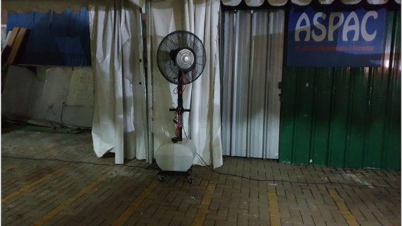 Sewa Kipas Angin Air Terbaik di Menteng Atas 082298014775