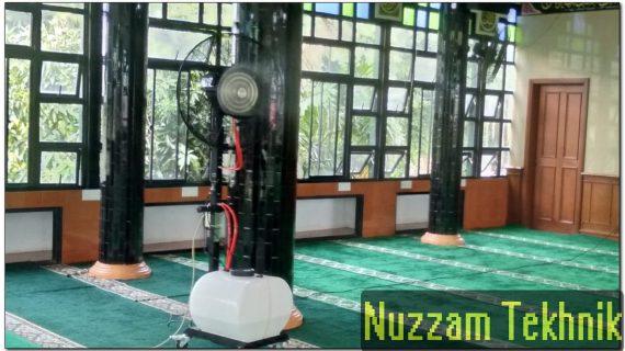 Sewa Kipas Angin Air Terbaik di Koang Jaya 082298014775