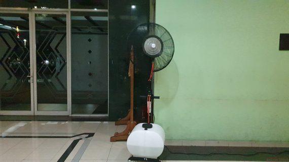Sewa Kipas Angin Air Terbaik di Kebon Manggis 082298014775