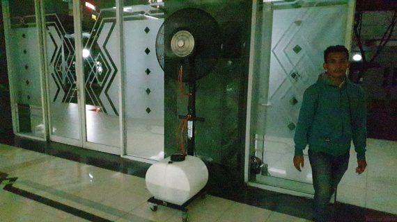 Sewa Kipas Angin Air Terbaik di Pinang Ranti 082298014775