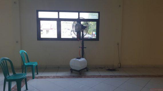 Sewa Kipas Angin Air Terbaik di Kebon Pala 082298014775