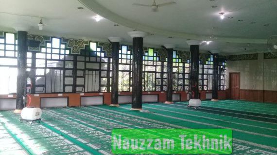 Sewa Kipas Angin Air Terbaik di Bekasi Jaya 082298014775