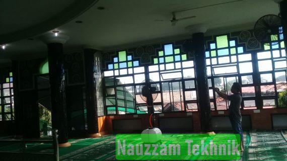 Sewa Kipas Angin Air Terbaik di Duren Jaya 082298014775