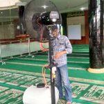 Sewa Kipas Angin Air Terbaik di Rambutan 082298014775