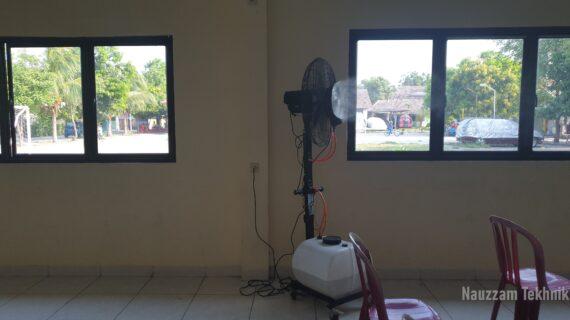 Sewa Kipas Angin Air Terbaik di Cengkareng Timur 082298014775