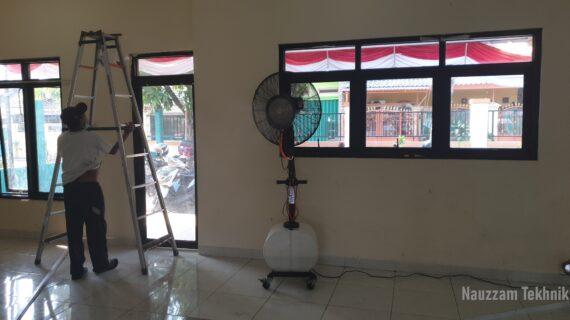 Sewa Kipas Angin Air Terbaik di Cipinang Melayu 082298014775
