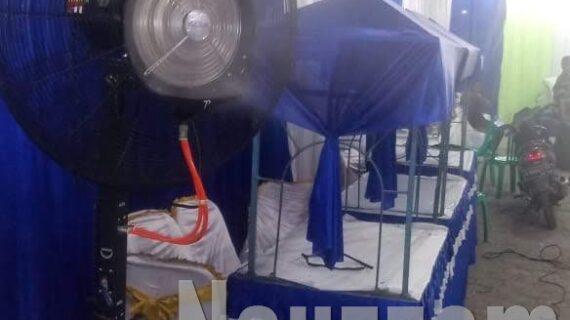 Sewa Misty fan Terbaik di Jatiasih, Bekasi 082298014775