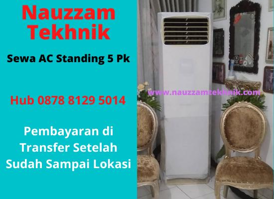 Sewa Ac Standing di Jakarta